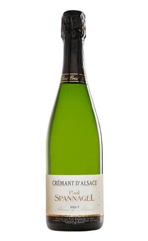 Crémant d'Alsace Paul SPANNAGEL