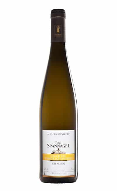 Riesling Grand Cru Wineck-Schlossberg Paul SPANNAGEL