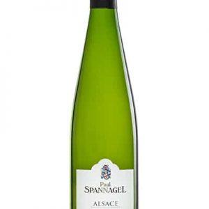Pinot Gris Alsace Paul SPANNAGEL